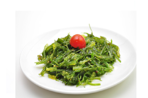 Salade wakané