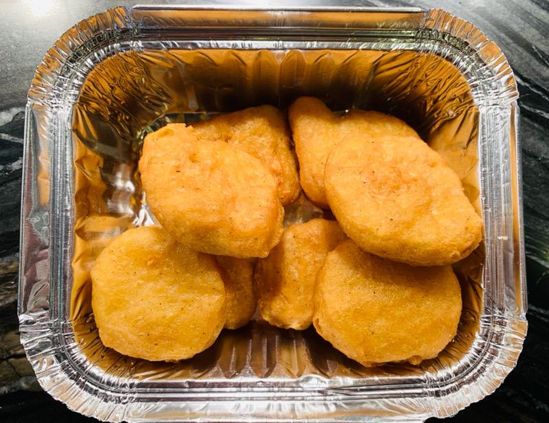 Nugget au poulet