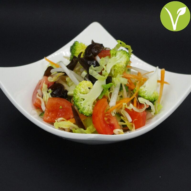 Chop suey de légumes sautés