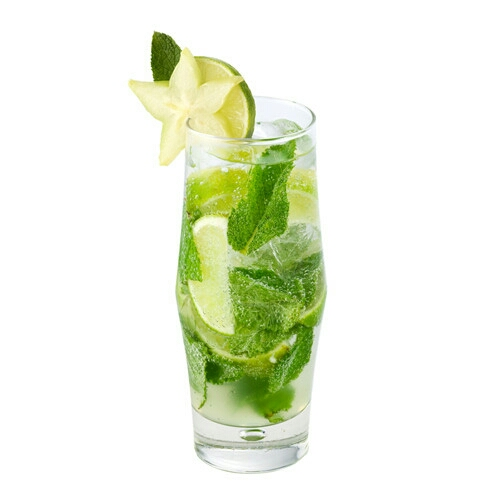 Virgin Mojito (sans alcool env.20cl)