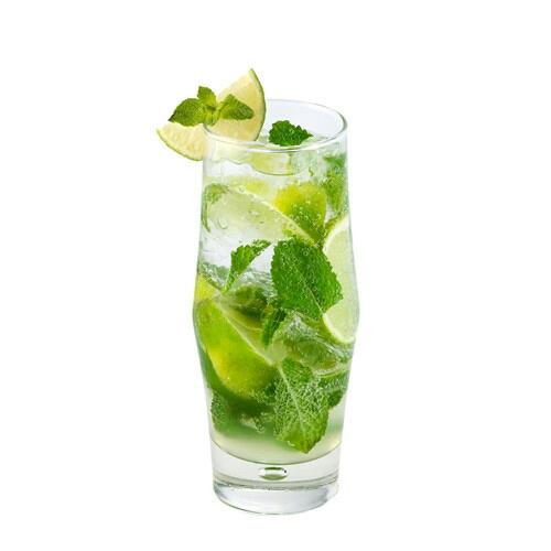 Mojito (avec alcool env.20cl)