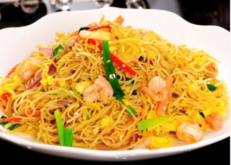 M19 Vermicelli of Rice of Singapore Style