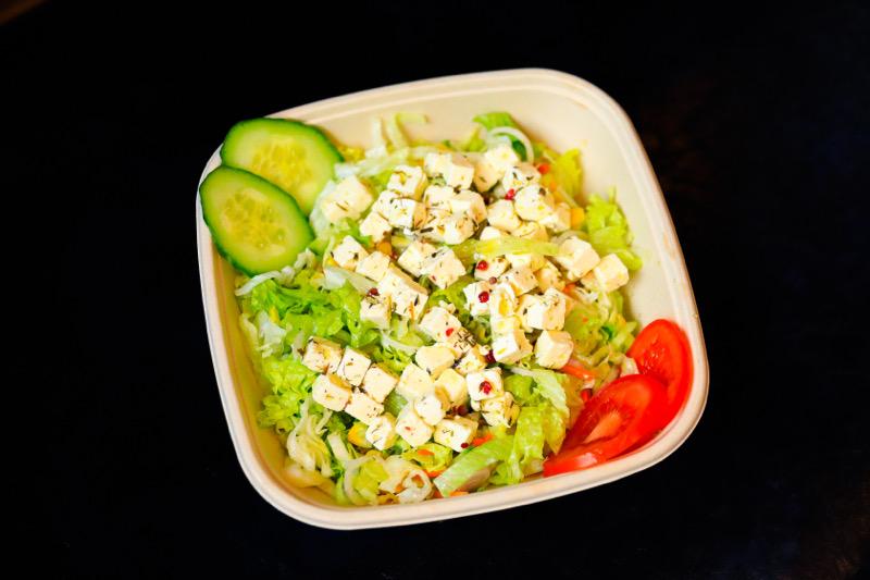 S2🧀️🥬 salade feta +boissons offerte (nouveauté 🔥🔥🔥)