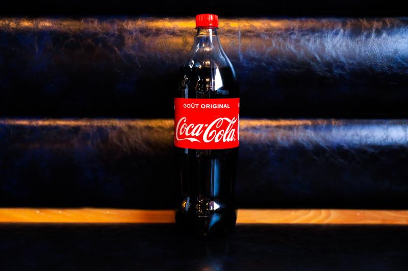 Coca cola 1,50 litre