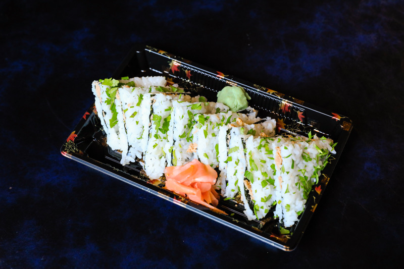 J10  8 maki sandwich