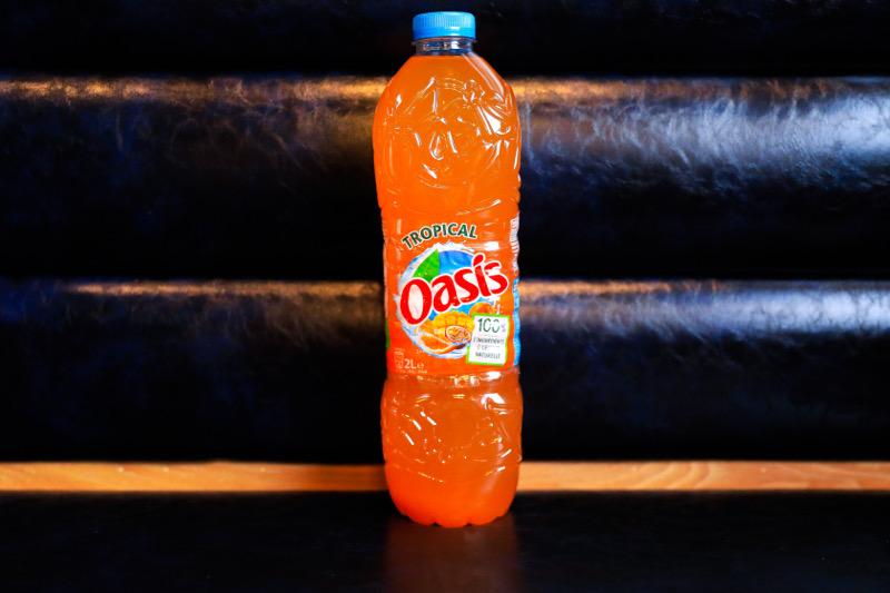 oasis tropicale 2 litre