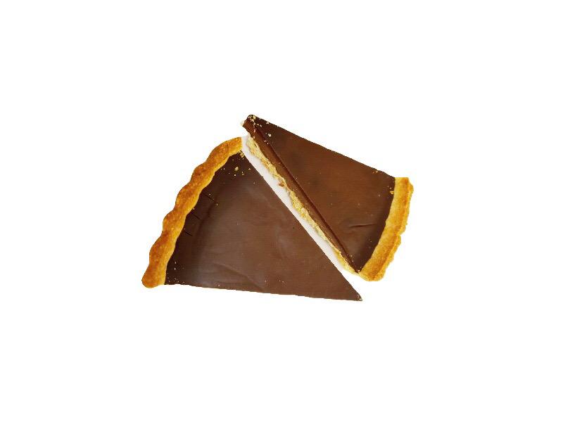 T4  tarte chocolat