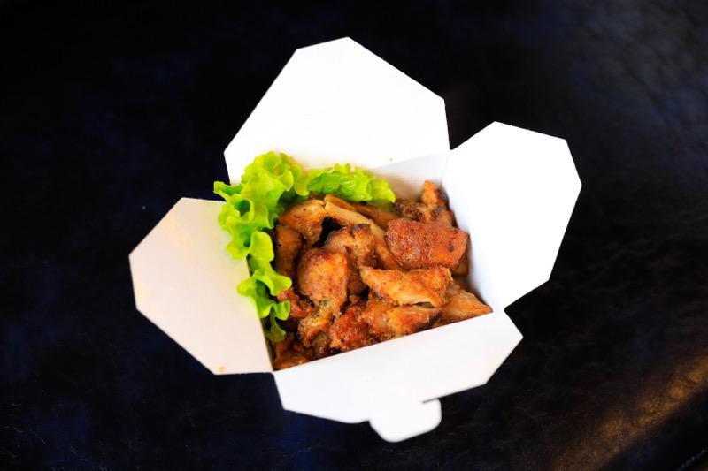 P1E 🐓🐓 poulet du chef