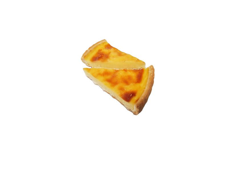 T5  tarte flan