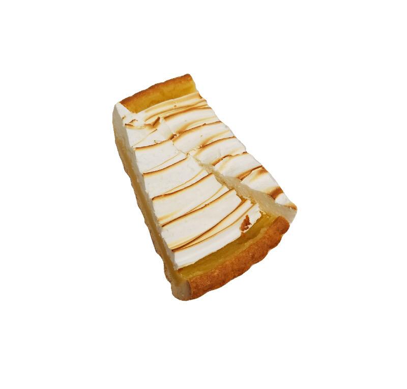 T6  tarte au citron meringuée