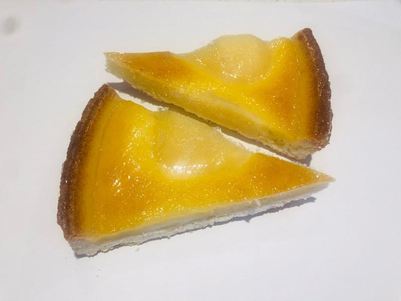 T9 tarte poires