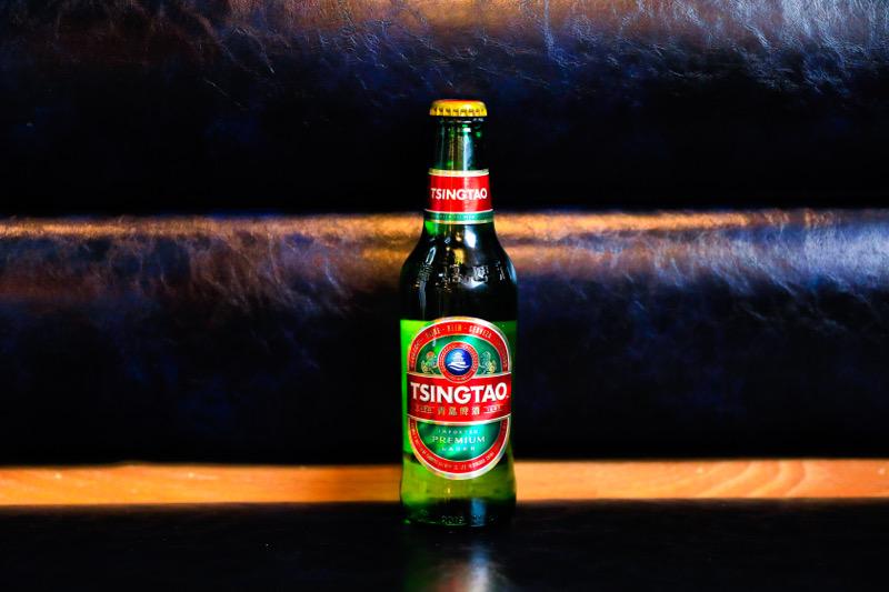 BC Bière chinoise 33cl 🇨🇳