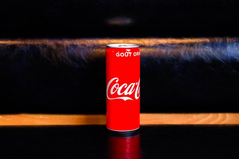 Coca cola 33cl 🥤