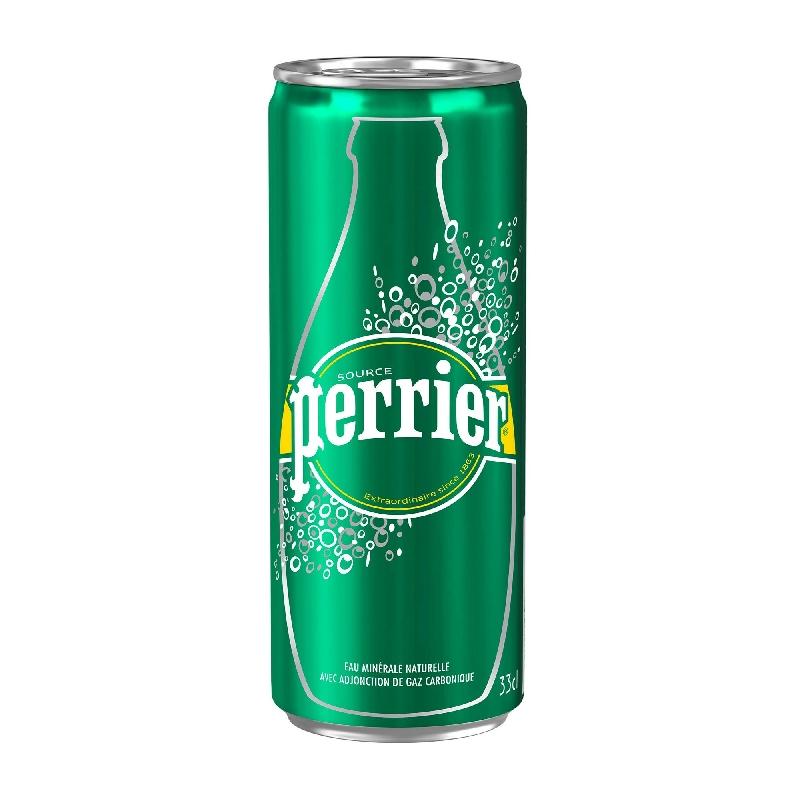 PER Perrier 33cl