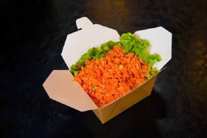 A2 riz thaïlandais