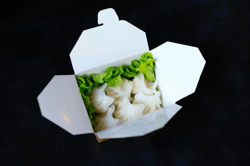 V1 Raviolis aux crevettes 6pcs 🦐