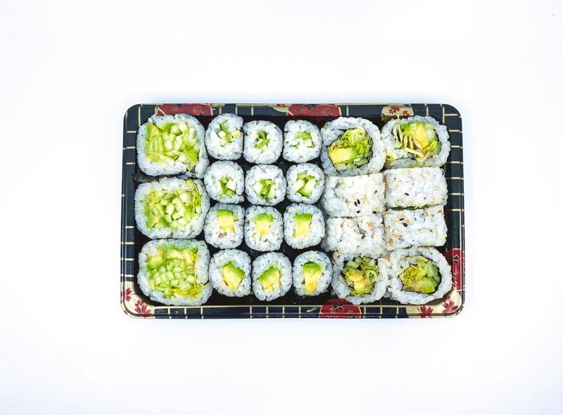 Hkyoto Vegan Box