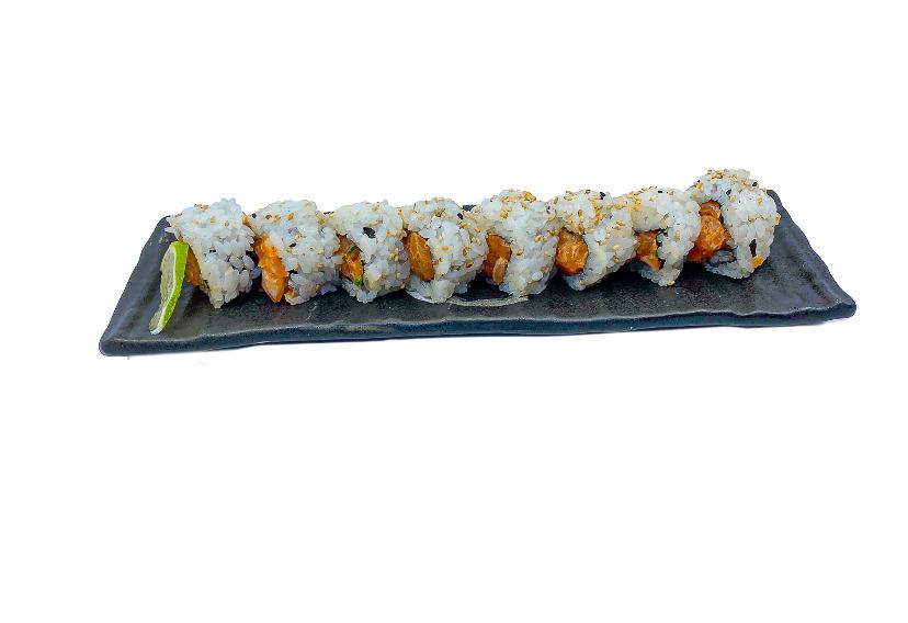 Uramaki Spicy Salmone(8pz)