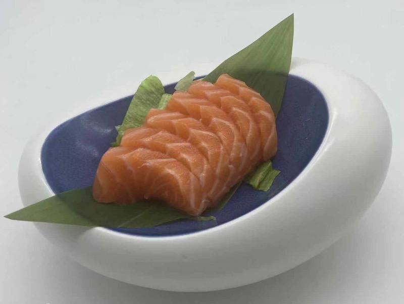 Sashimi di Salmone  6Pz