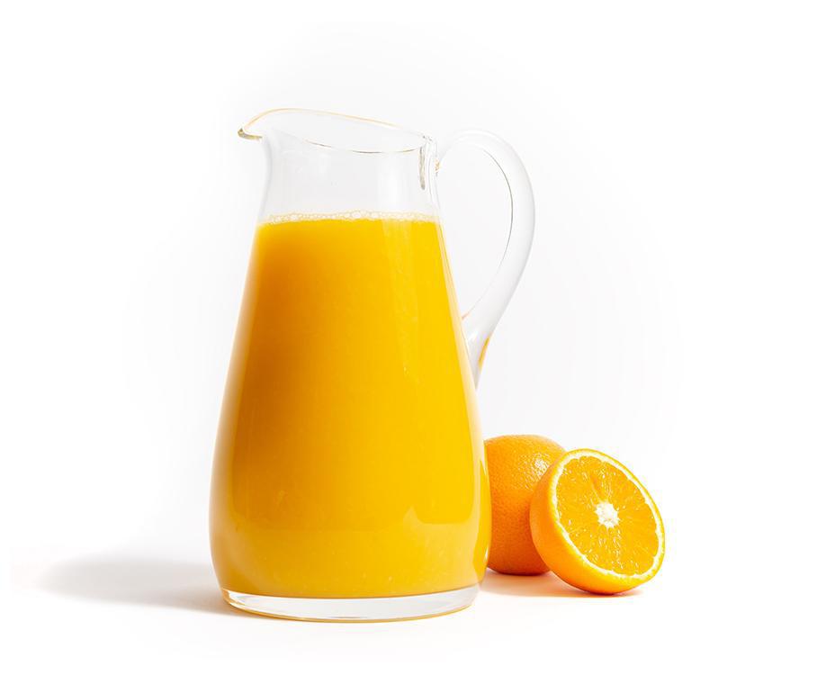 鲜榨橙汁orange juice