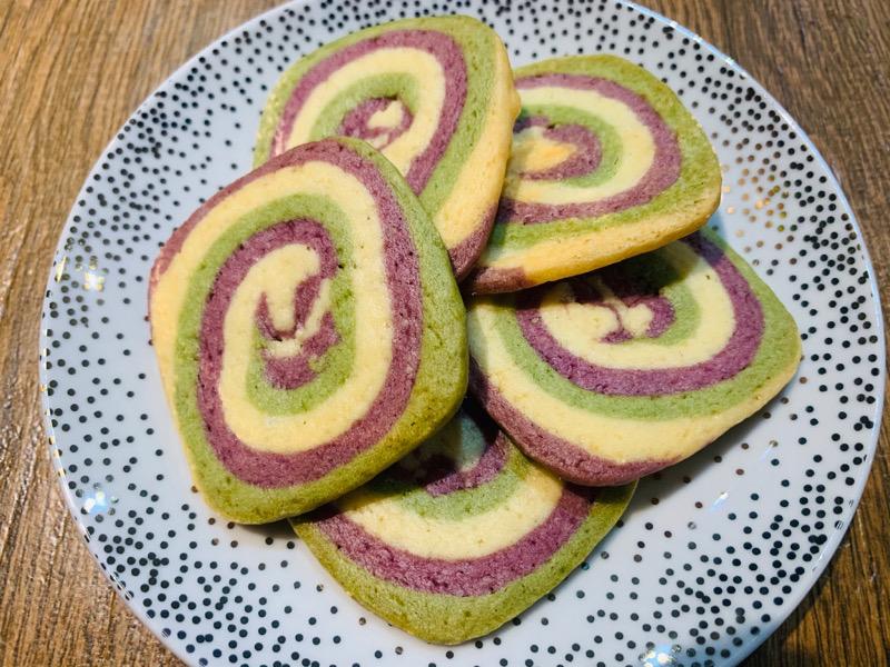 彩虹小饼干(10块)