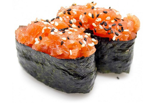 S4-tartare de saumon