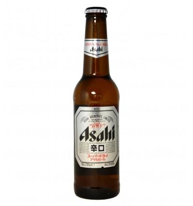 Asahi (bière Japonais)