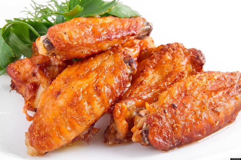 F9 Ailes de poulet